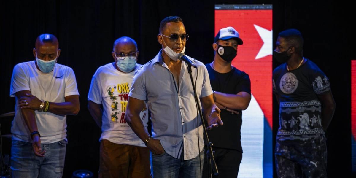 Cuba acusa a Estados Unidos de estar detrás de ataque a músico