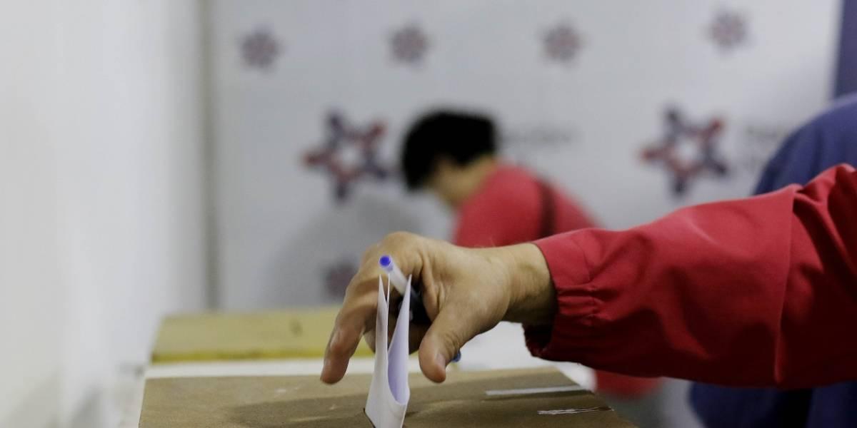 """Elecciones internas de Renovación Nacional podrían aplazarse parte evitar enfrentamientos entre """"Apruebo"""" y """"Rechazo"""""""