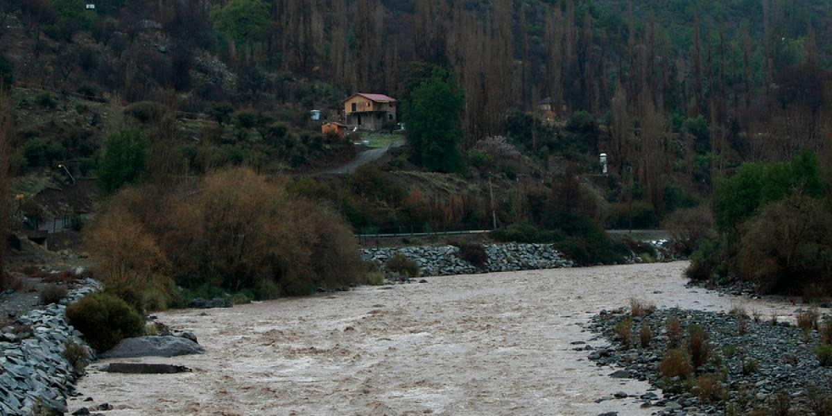 Encuentran cuerpo de médico desaparecido en el río San José de Maipo