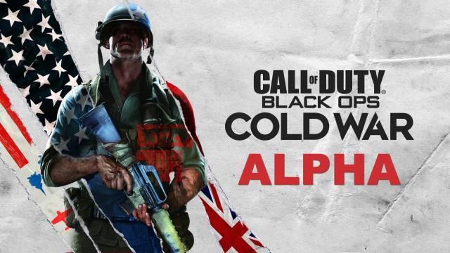 Call Of Duty Black Ops Cold War Alfa
