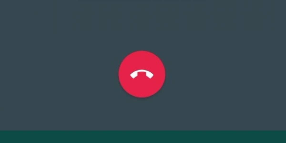 Entretenimiento: WhatsApp: de esta manera se puede evitar las llamadas por accidente
