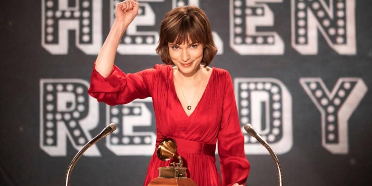 """Tilda Cobham-Hervey: """"Espero que la gente se inspire para levantarse y hablar"""""""