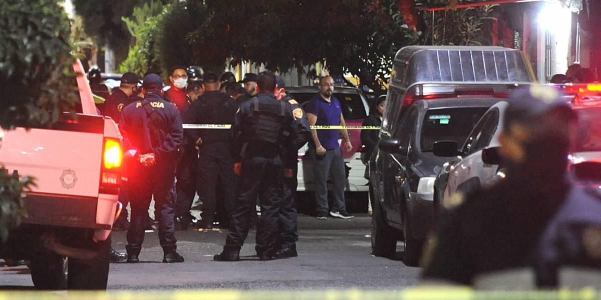 Aumentan homicidios, feminicidios, violencia familiar y delincuencia organizada