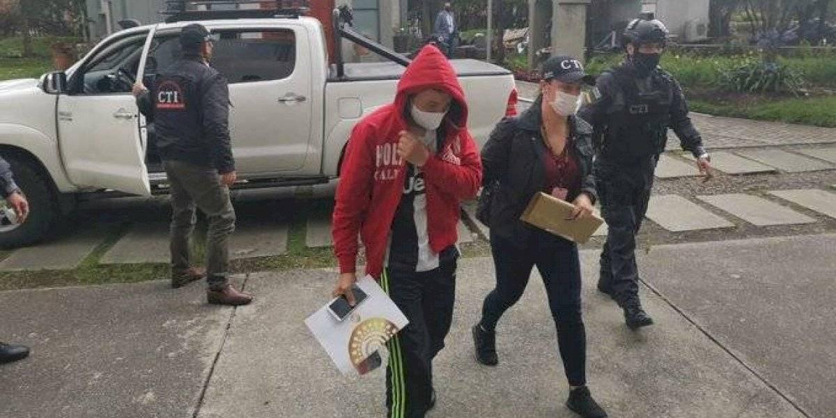Procuraduría detalla en juicio terribles abusos que cometieron policías contra Javier Ordóñez