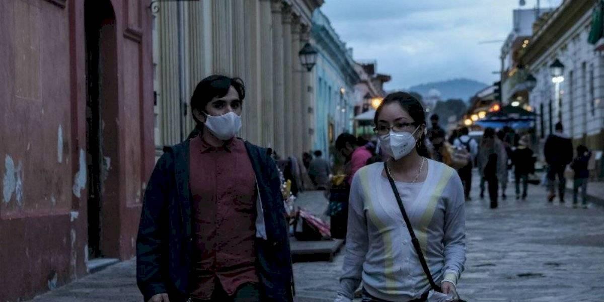 México registra 72,803 muertes confirmadas por Covid-19
