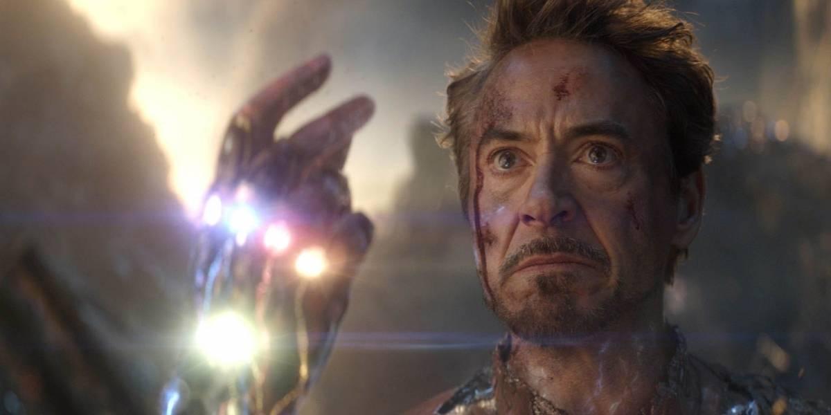 Thor reveló el número de teléfono de Tony Stark y esto sucede si marcas