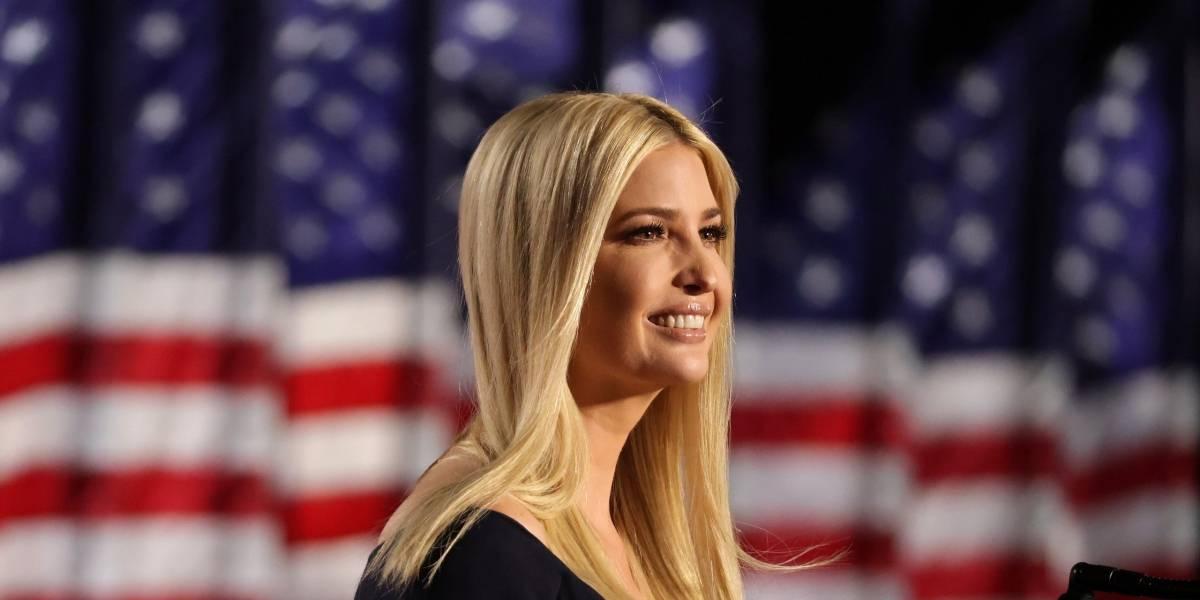 4 momentos en los que Donald Trump ha buscado el voto latino a través de su hija Ivanka