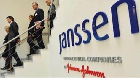 Laboratorios Janssen trabaja en una vacuna contra el COVID-19.