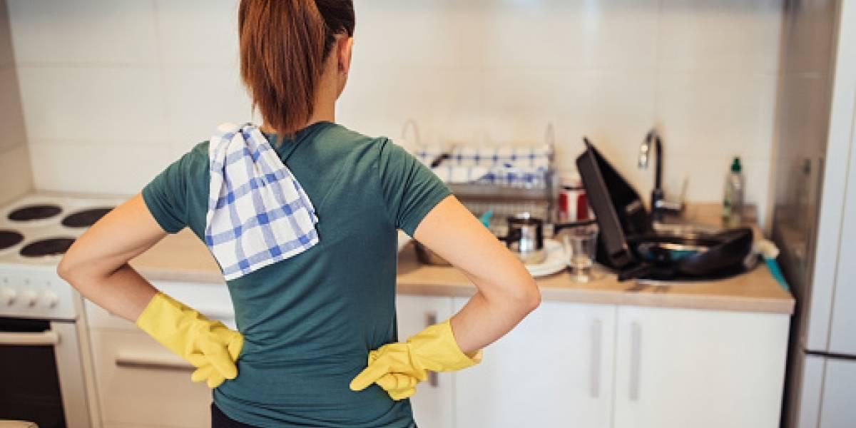 Cansado de lavar louça? Veja cinco máquinas que fazem isso por você