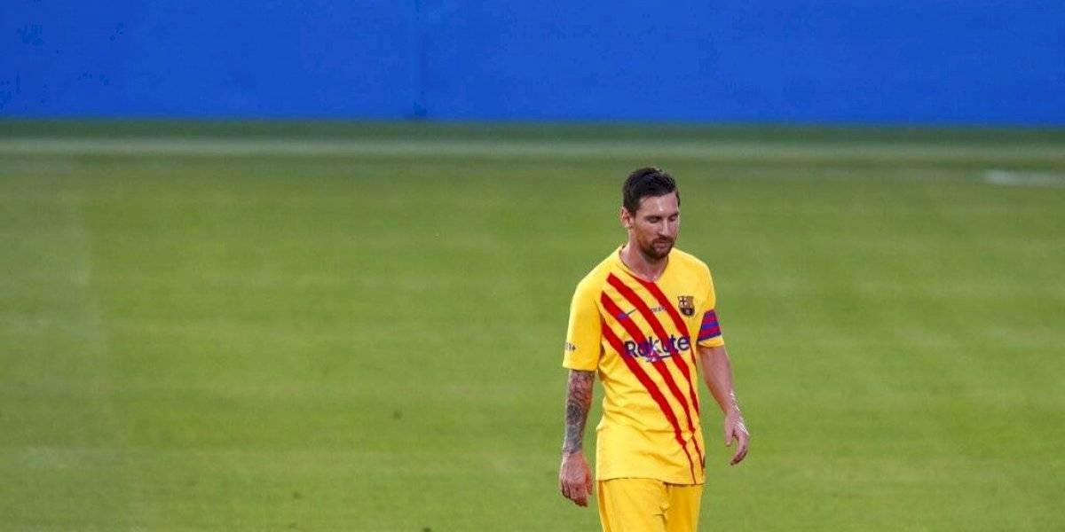 Lionel Messi ganó un juicio en Europa tras 9 años de disputa, ¿de qué trata?