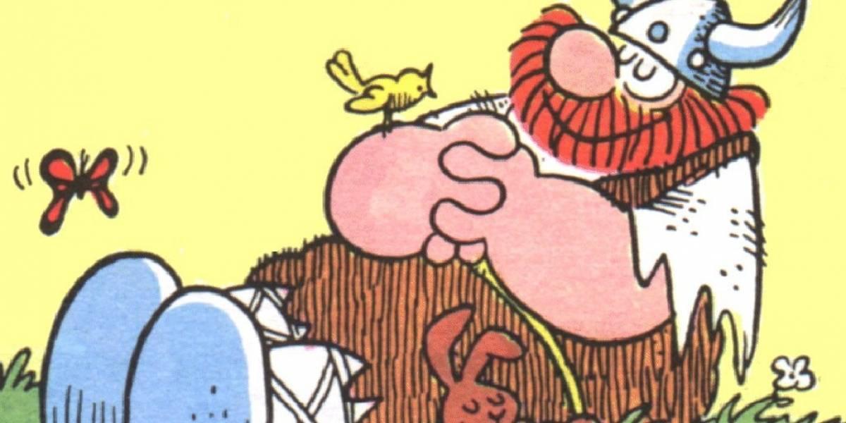 """¿Todos los Vikingos eran rubios y escandinavos? Estudio asegura que había """"otros"""" y así lucían"""