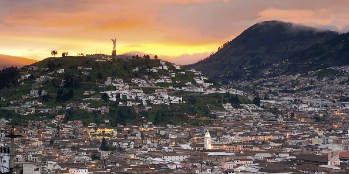 """Quito recibe el sello internacional de """"Safe travel"""""""