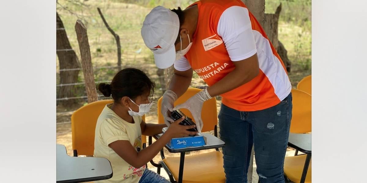 Nuevo programa radial busca llevar la educación a la niñez más vulnerable