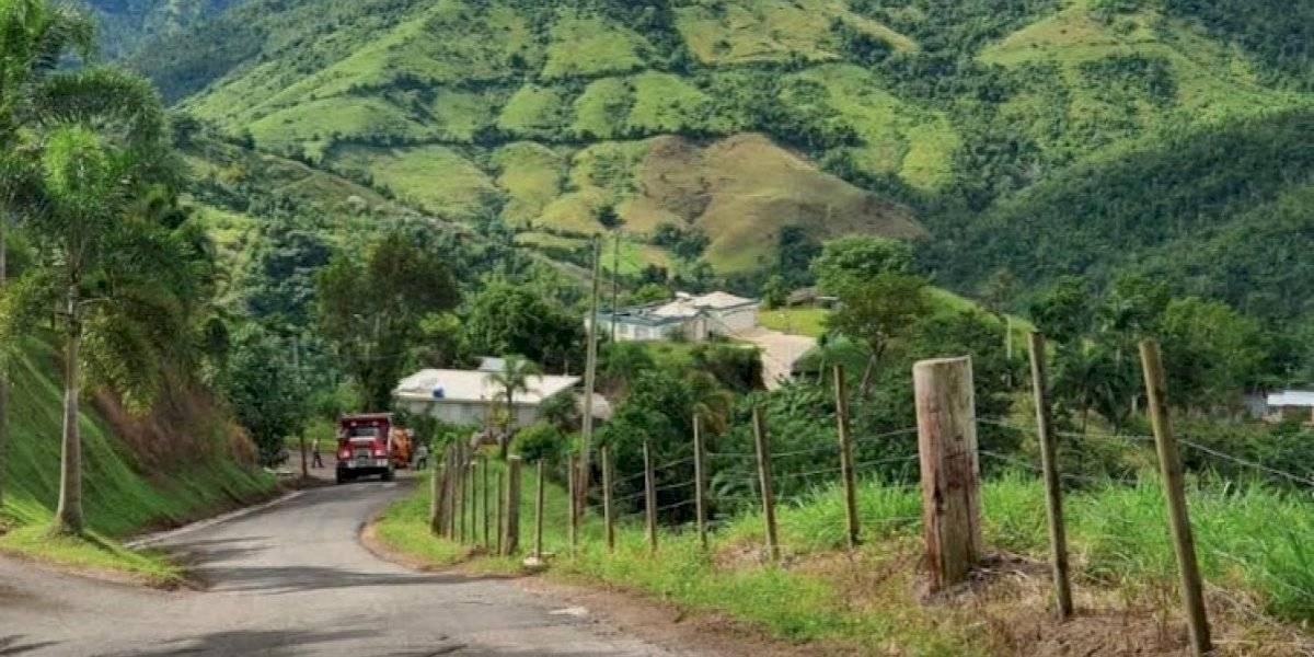 Morovis invertirá más de $600 mil en proyecto para asfaltar carreteras