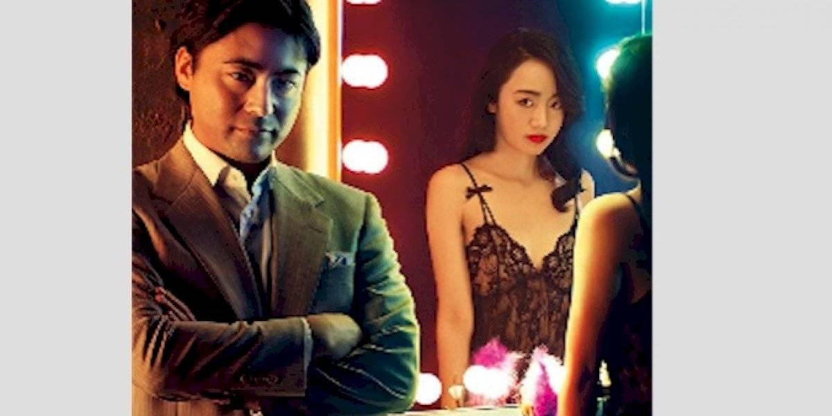 Netflix atrae a los japoneses con nueva serie sobre una periodista