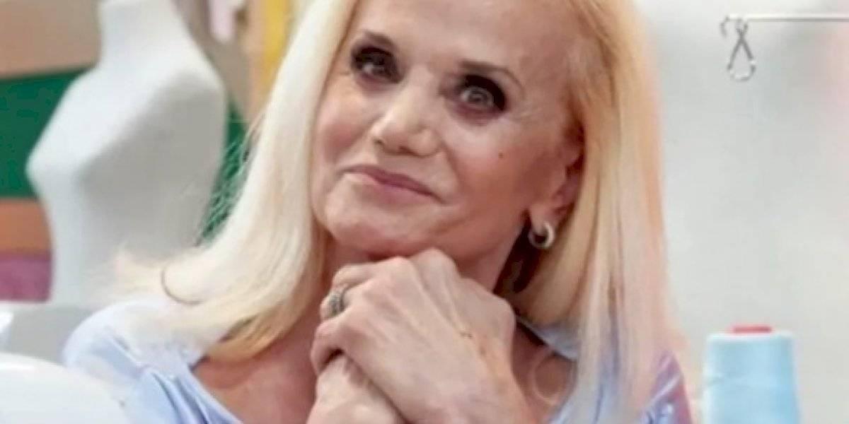 Muere diseñadora de alta costura tras incendio en Argentina