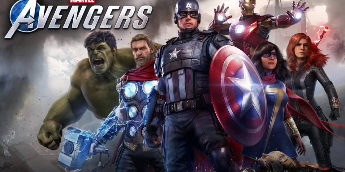 Marvel's Avengers para PC review: un hermoso, perturbador y divertido desastre [FW Labs]
