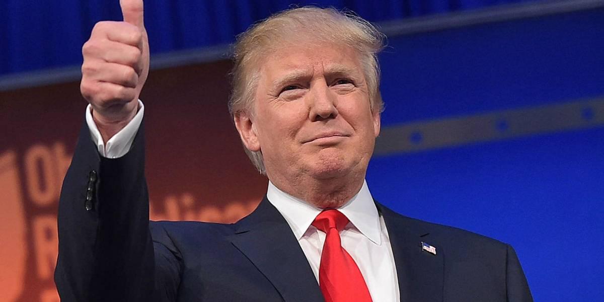 """Donald Trump aseguró que la vacuna contra el coronavirus se administrará """"a todos los estadounidenses en abril"""""""