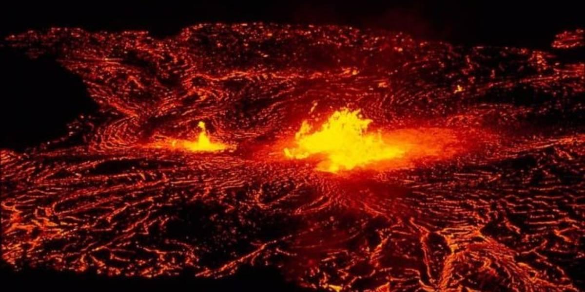 Ciencia: La Tierra tuvo una extinción masiva anterior a la de los dinosaurios