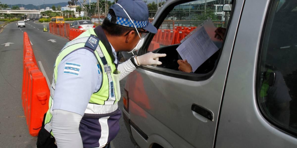 Guayaquil: ATM anula multas del 16 y 17 de septiembre por mal uso de salvoconducto