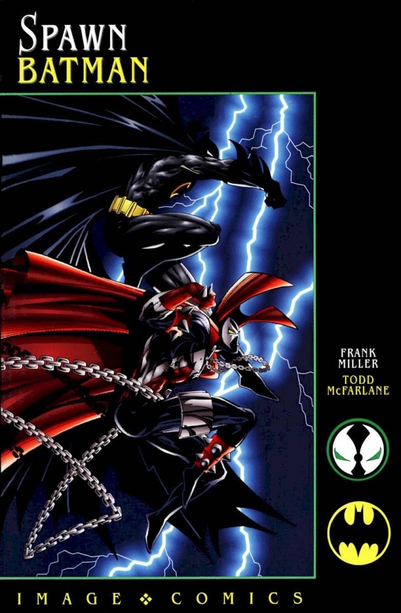 Batman Crossovers