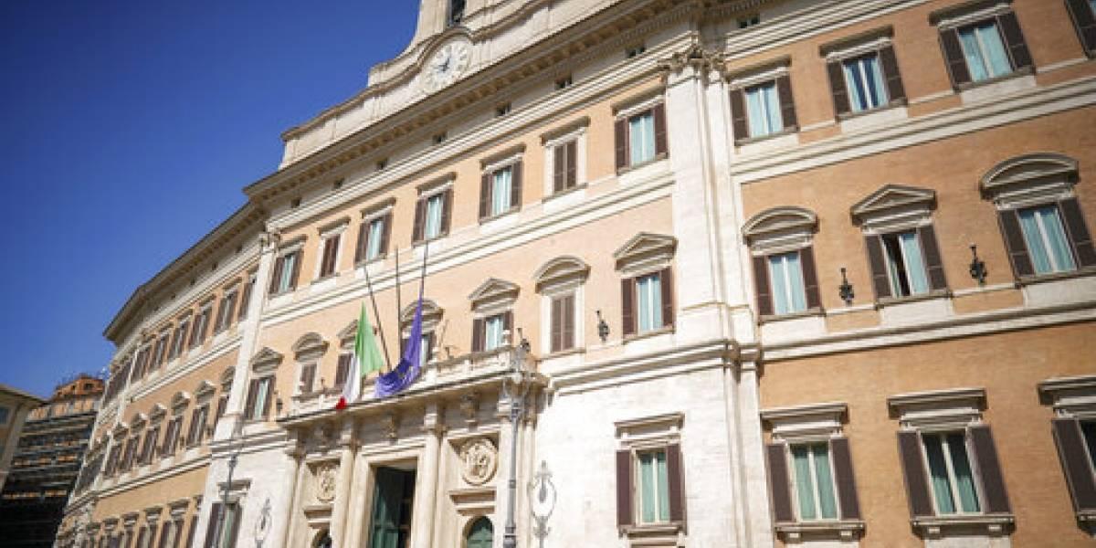 ¿Medida a imitar? Italianos votarán en Plebiscito reducir un tercio de sus parlamentarios