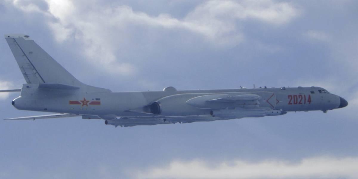 China envía más aviones militares en desafío a Taiwán