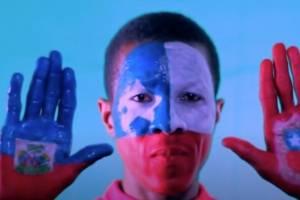 Artistas haitianos crean su versión del Himno Nacional de Chile y hacen estallar las redes sociales