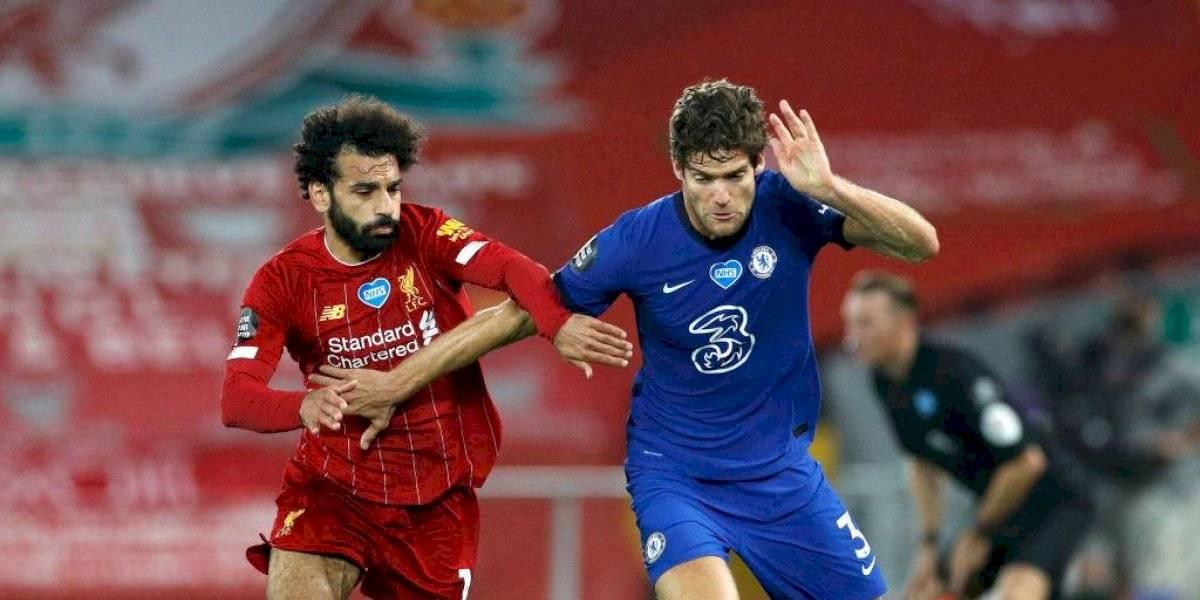Chelsea vs Liverpool   hora, link y dónde ver en TV jornada 2 de la Premier League 2020-2021: alineaciones, canal y streaming