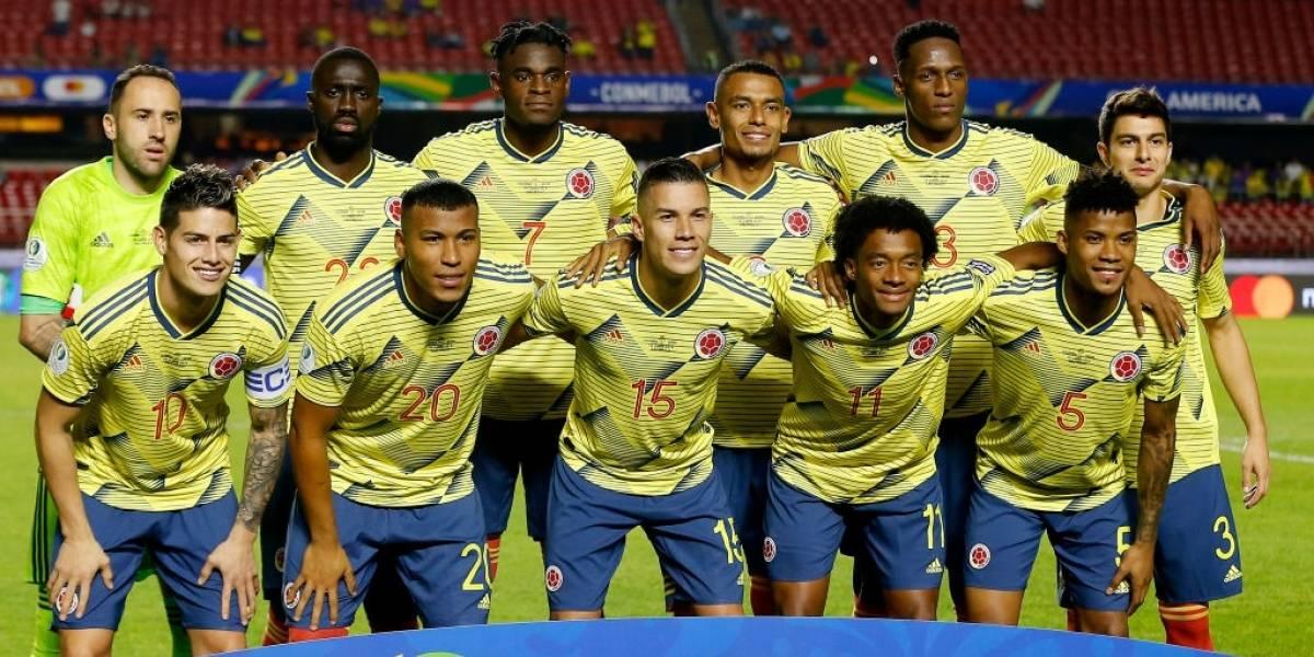 Selección Colombia tiene nueva baja para partido contra Venezuela y podrían sumarse más en las próximas horas