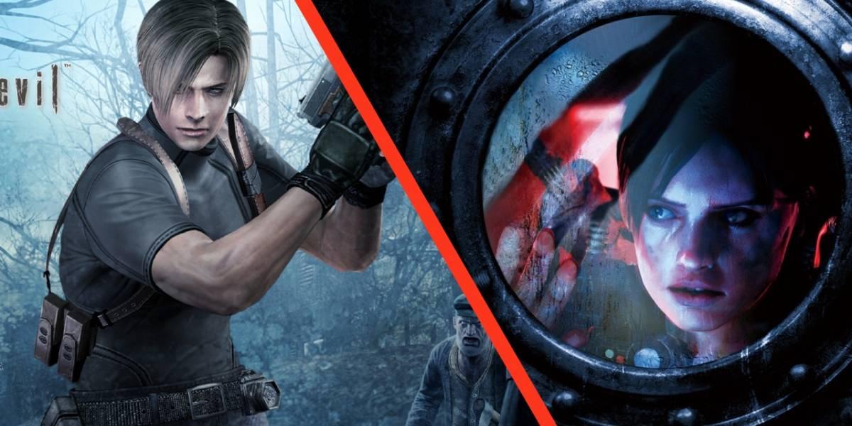 Nintendo Switch: 5 juegos de Resident Evil con hasta 60% de descuento