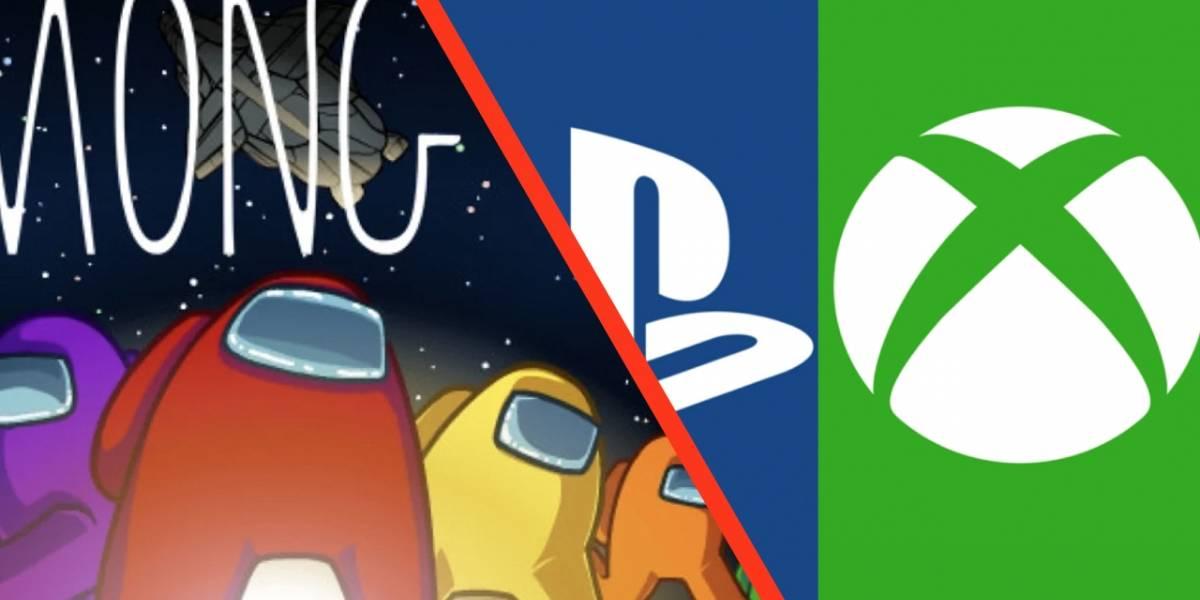 Among Us: los desarrolladores revelan por qué el juego no está en consolas