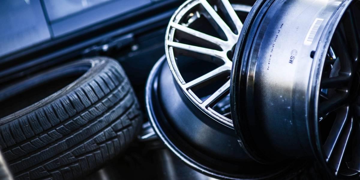 Solicitan al DRNA atender dramática acumulación de neumáticos