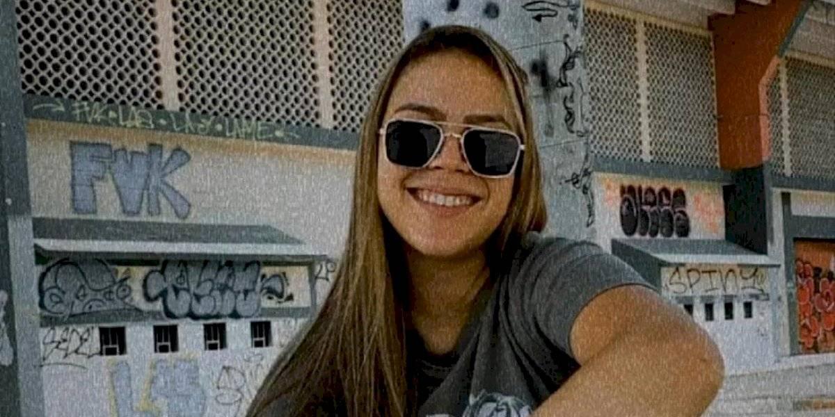 Ingresan a prisión al presunto secuestrador y asesino de Rosimar Rodríguez tras no prestar fianza millonaria