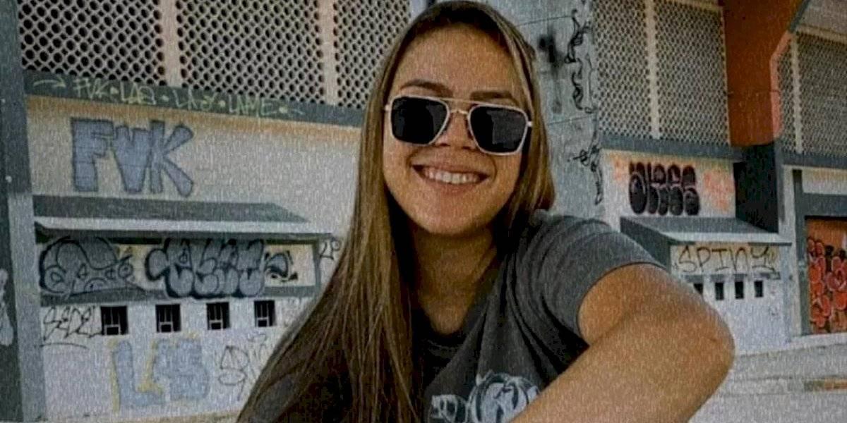 Familia busca el paradero de joven desparecida desde el jueves