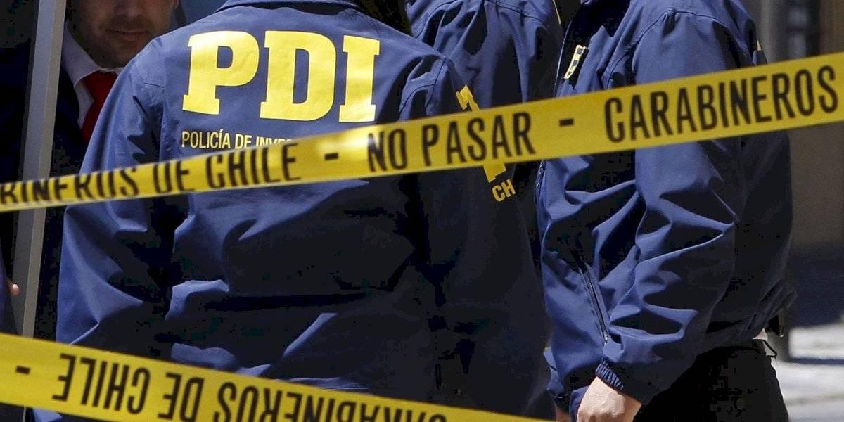Encuentran cuerpo de joven desaparecido dentro de un pozo en Puerto Montt