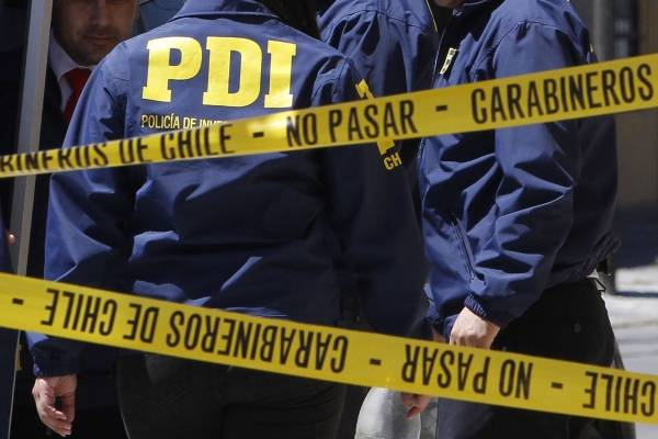 Joven de 15 años muere tras recibir disparo en la cabeza en La Pintana
