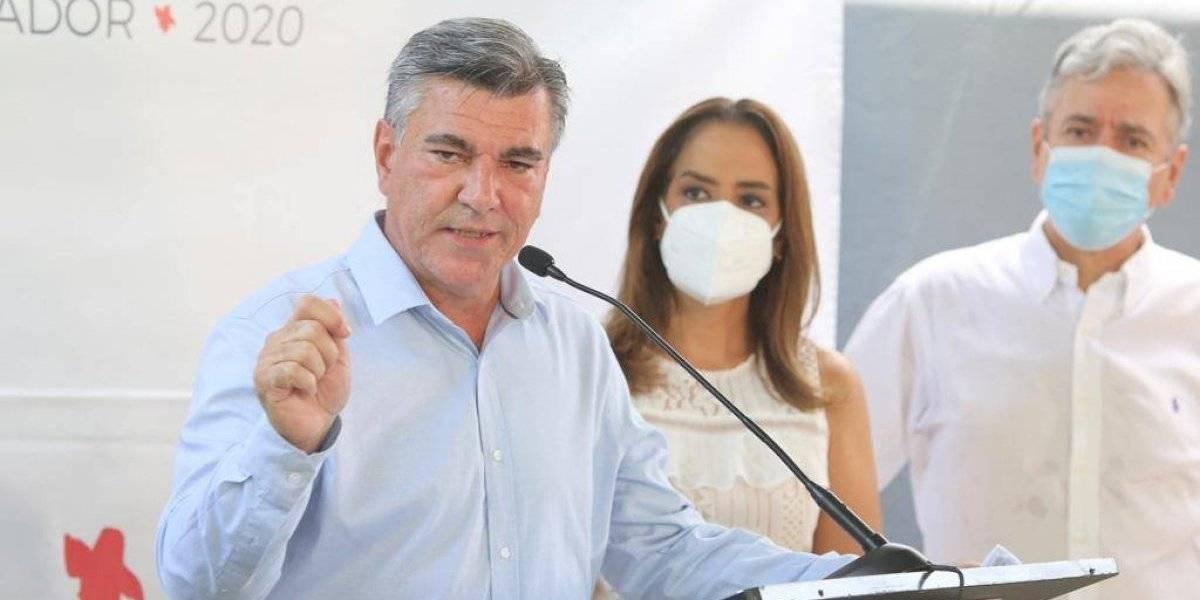 Charlie Delgado nombra a Gerardo Cruz como nuevo comisionado electoral del PPD