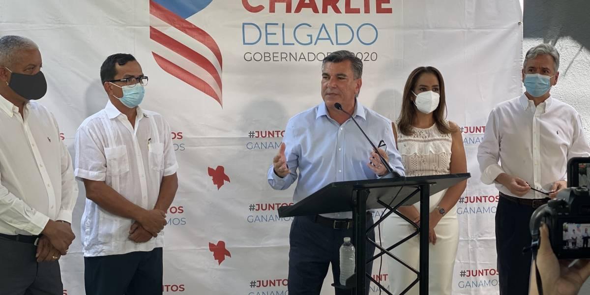 Charlie Delgado urge nuevas estrategias ante el COVID-19