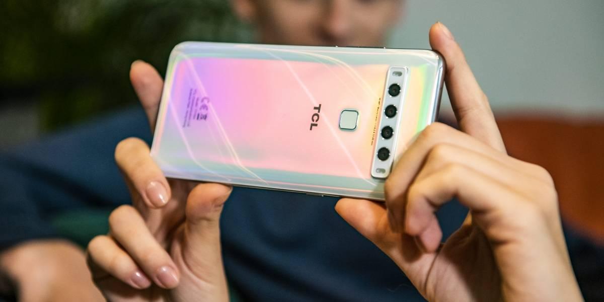 Debuta TCL en México con su primer línea de smartphones