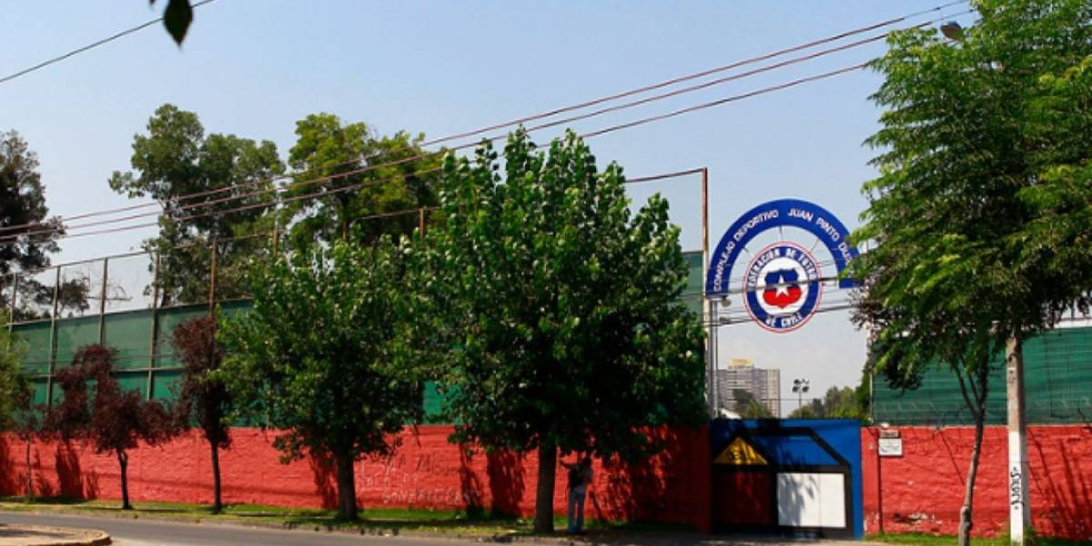 "Chena espera a la ""Roja"": la ANFP ya obtuvo apoyo de US$1,5 millones de la FIFA"