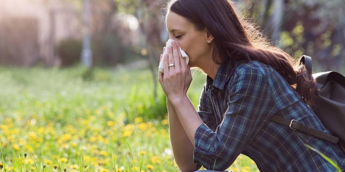 Sol, amor y alergias: por qué esta primavera se hace de rogar hasta el martes 22