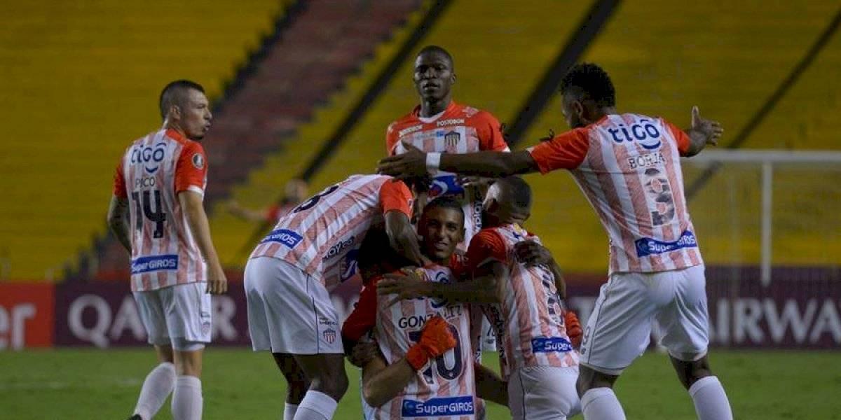 Junior de Barranquilla vs Rionegro Águilas | EN VIVO ONLINE GRATIS Link y dónde ver en TV Liga BetPlay 2020: Partido de vuelta, canal y streaming