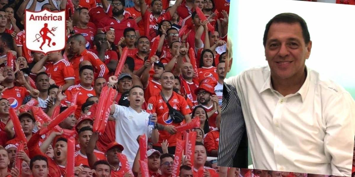 VER O ESCUCHAR EN VIVO | Partido América VS Bucaramanga ...
