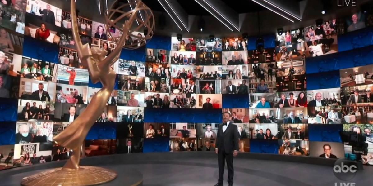 La lista completa de los ganadores del Emmy 2020