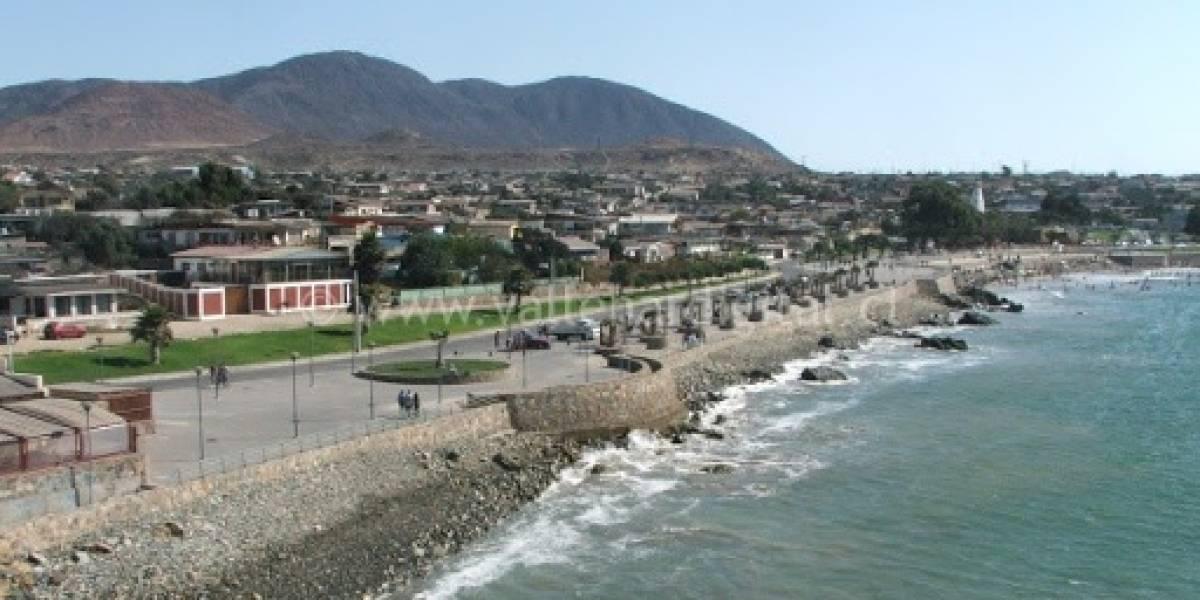 Seguidilla de sismos de mediana intensidad en distintos puntos del país: Huasco y Socaire llegaron a 4,1º