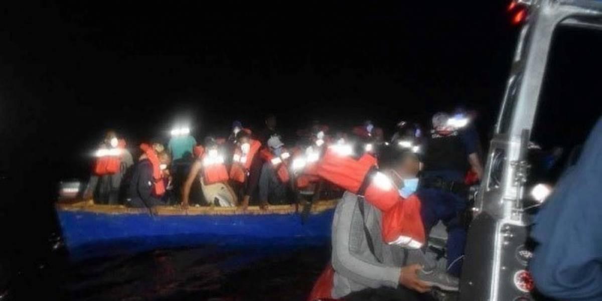 Repatrian a Dominicana a 36 inmigrantes ilegales