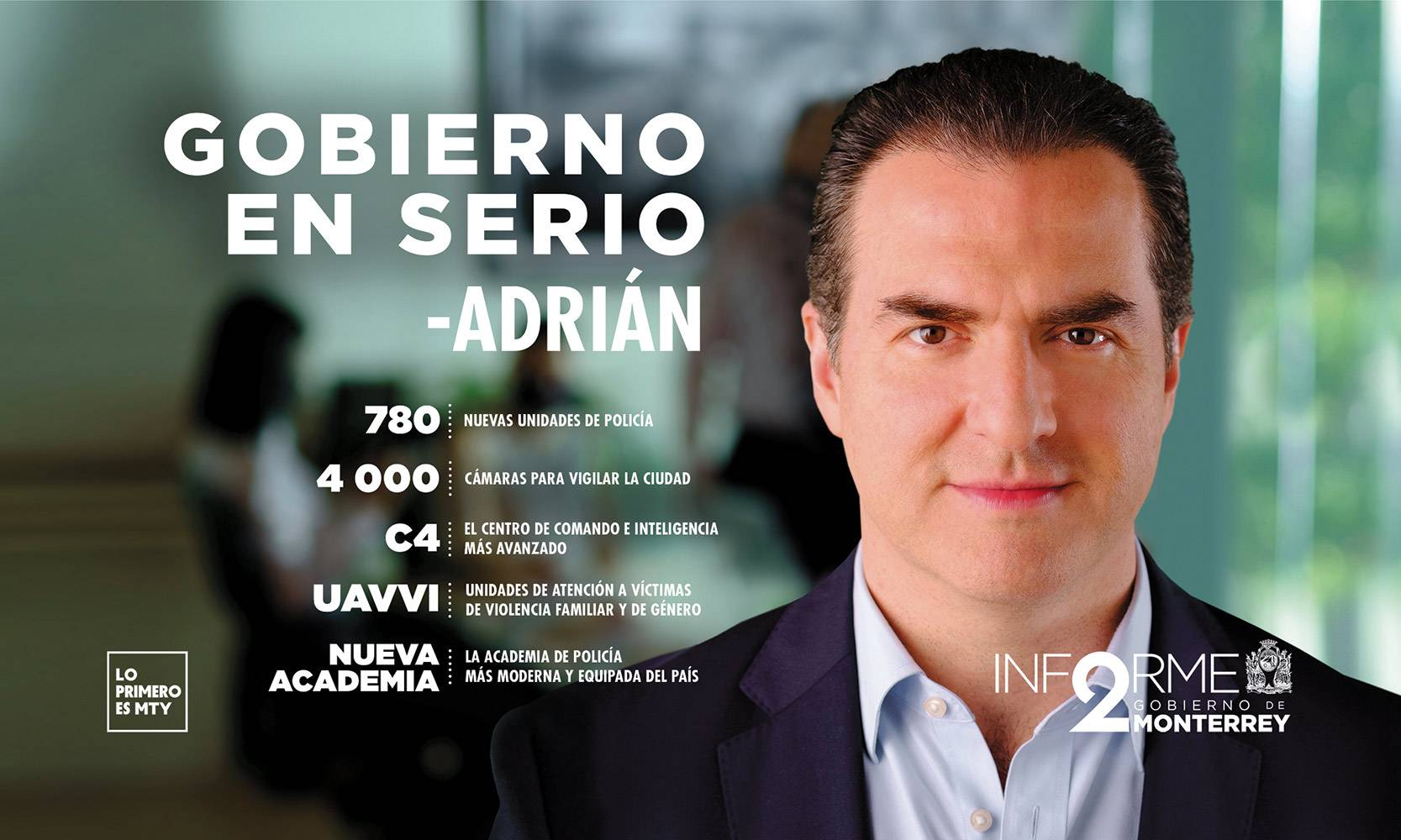 Anuncio Gobierno de Nuevo León edición Monterrey del 21 de Septiembre del 2020, Página 03