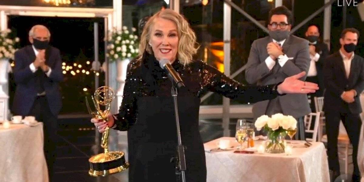 Conoce a los ganadores de los Emmy 2020
