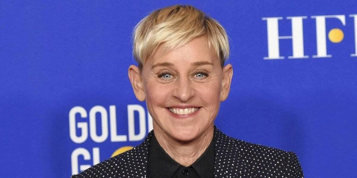 """Ellen DeGeneres se disculpa en su regreso a la TV: """"Quiero decir que lo siento mucho por la gente que fue afectada"""""""